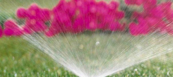 Sprinkler Repair & Installation Shreveport LA
