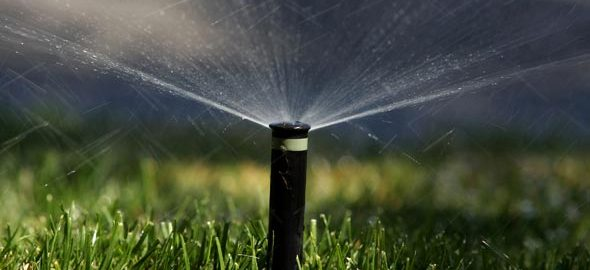 Sprinkler Repair & Installation Bossier City LA